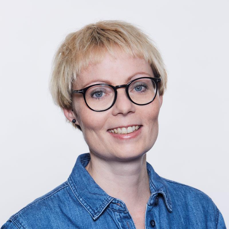 Sabine Okon
