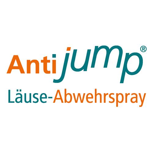 Logo AntiJump