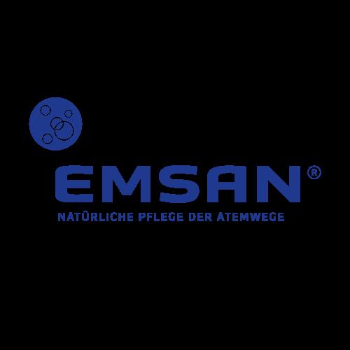 Logo Emsan