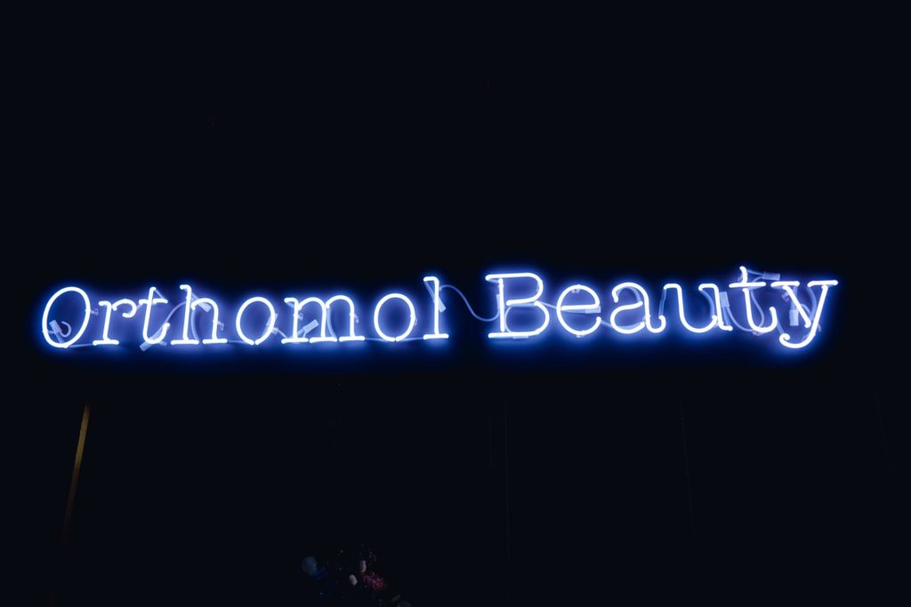 Orthomol Beauty Event