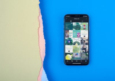 Emser & Sidroga auf Instagram – Kanalaufbau, Content und Community-Hosting