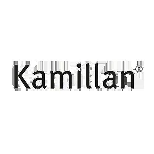 Kamillan Logo