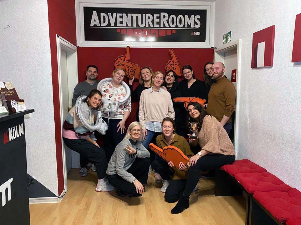 yupik escape room
